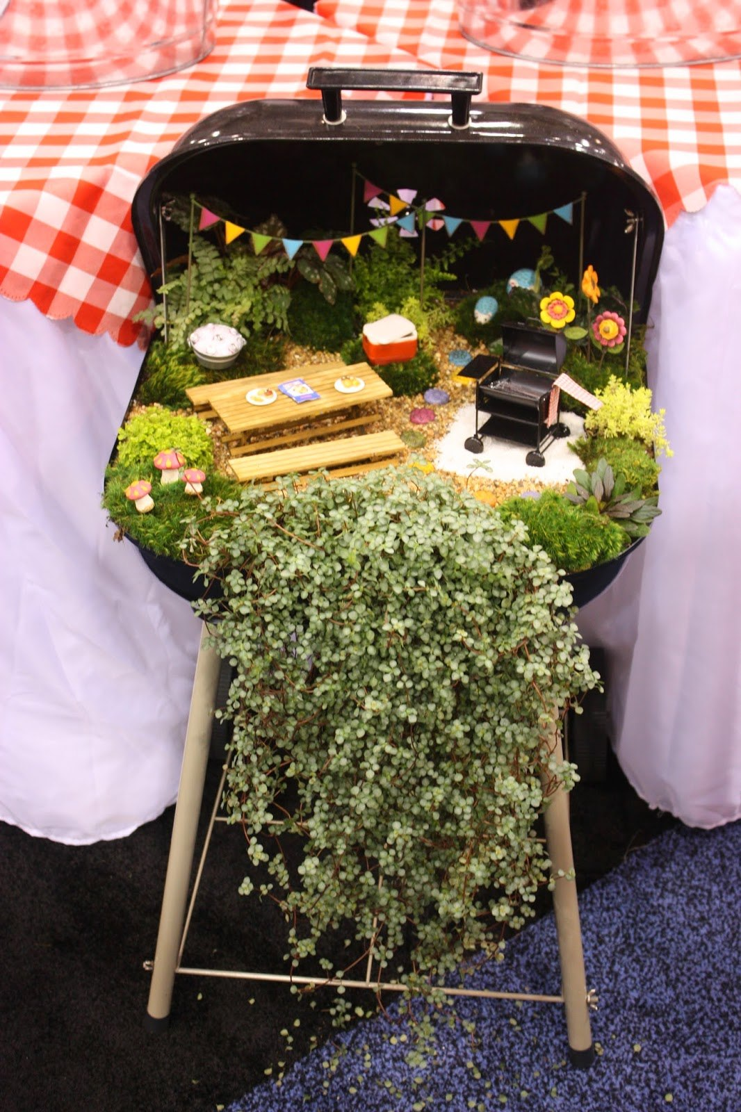 20 Creative Diy Miniature Fairy Garden Ideas That Will
