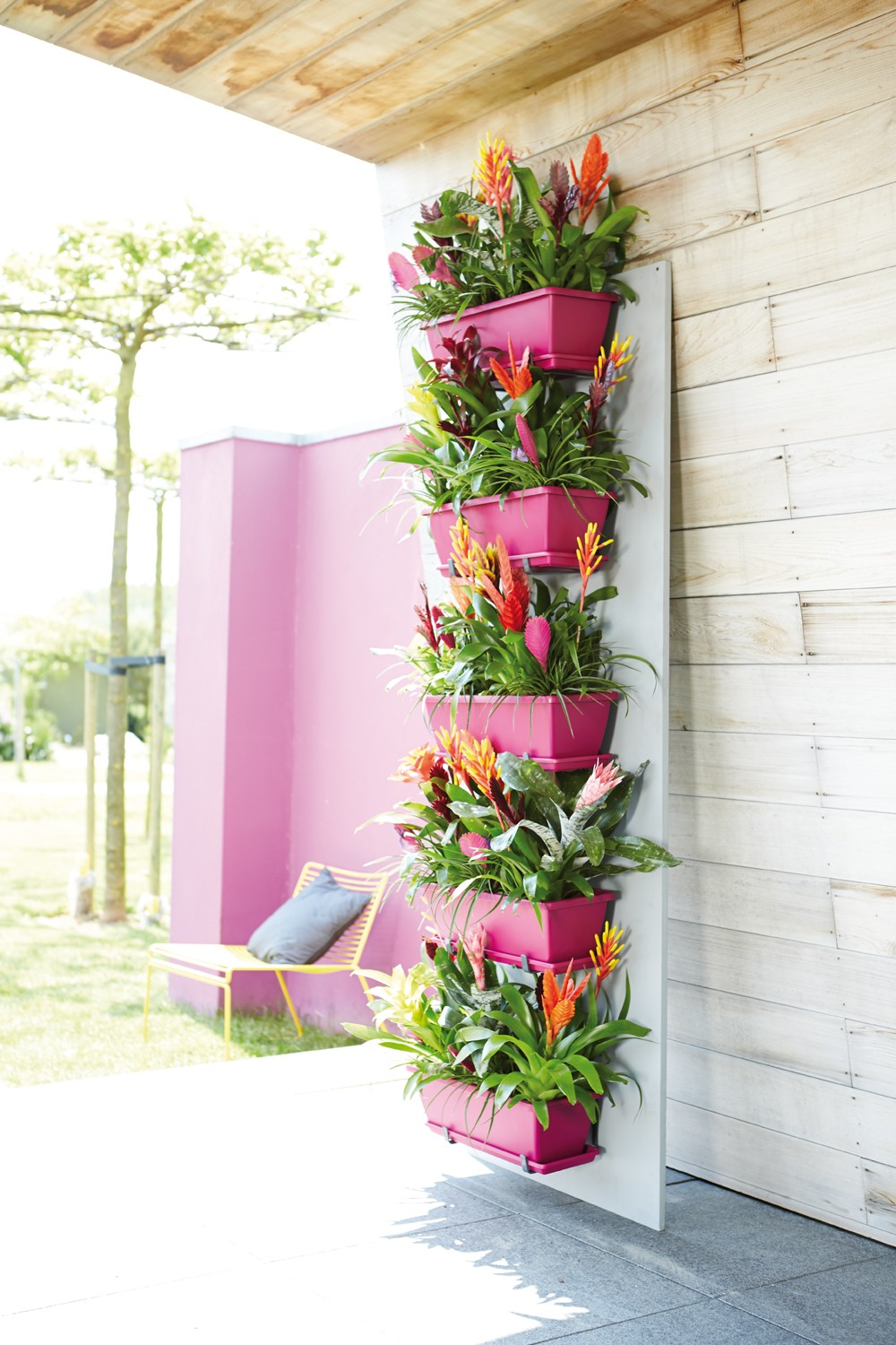 20 Awesome Vertical Garden Ideas That Will Change The Way ...
