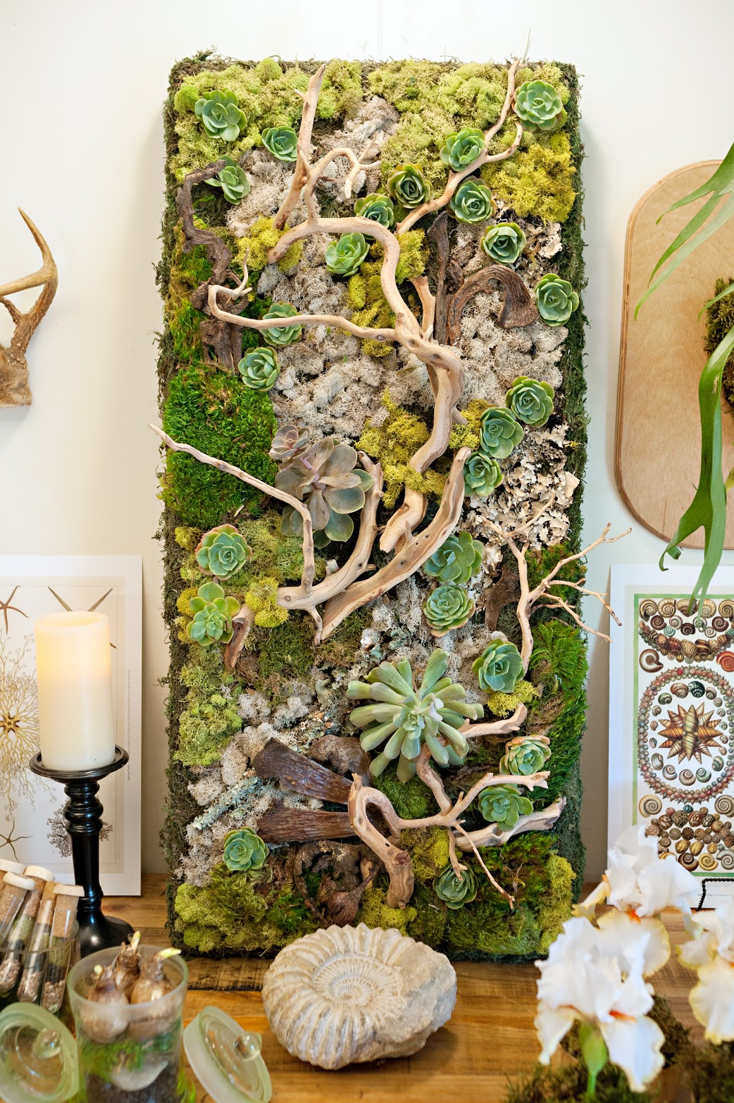 20 Awesome Vertical Garden Ideas That Will Change The Way