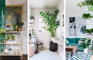 20 Fantastic Indoor Garden Ideas For Small Spaces