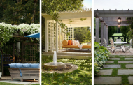 20 Glamorizing Pergola Plans
