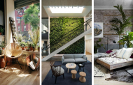 20 Irresistible Indoor Garden Design That You Should Try