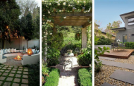 20 Awesome Small Backyard Landscape Designs