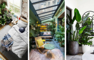 20 wonderful design ideas for your conservatory that will catsh your eye