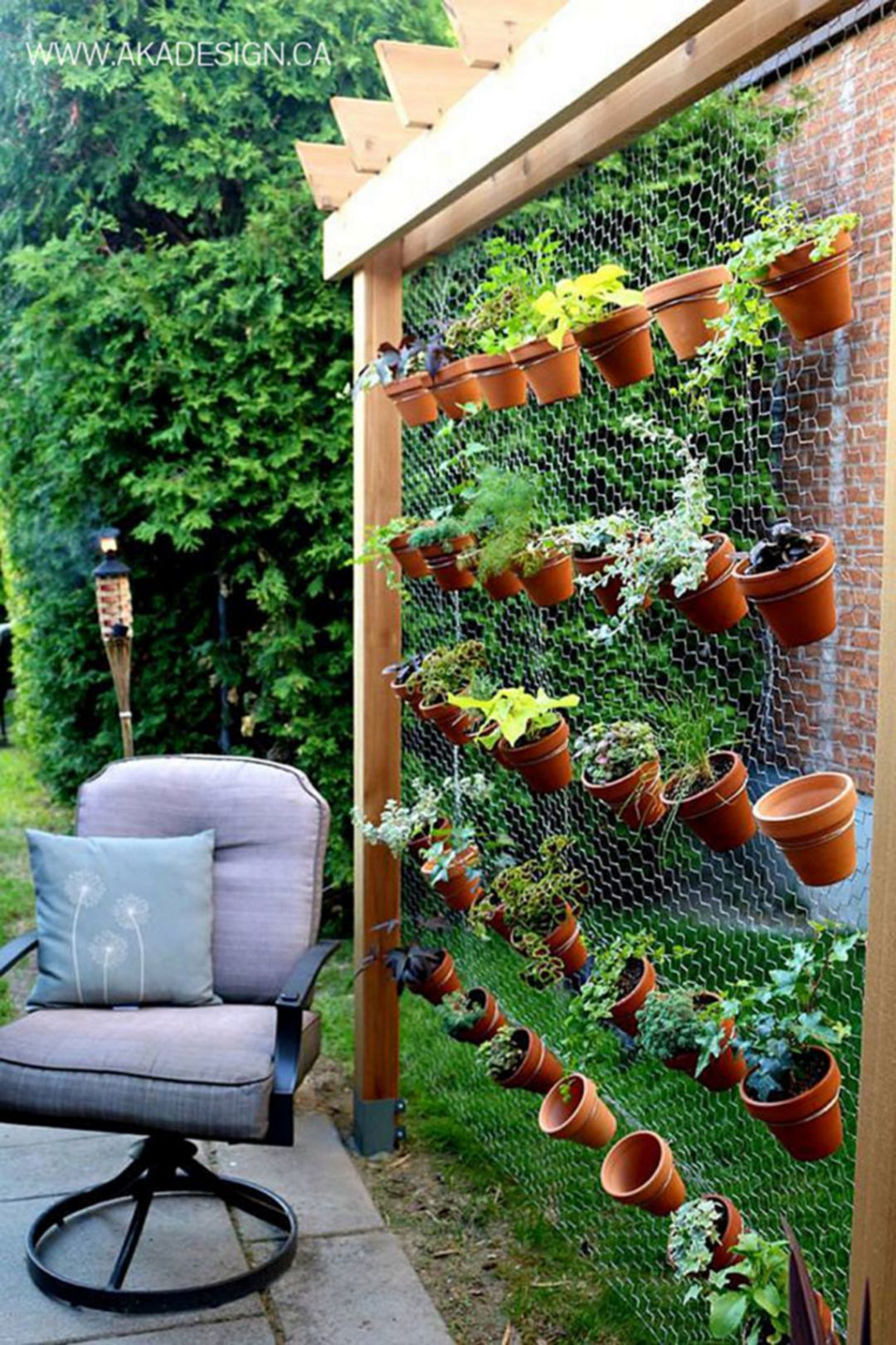 20 Superb Ideas Vertical Gardens That Will Change The