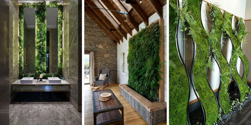 The Most Amazing Living Wall And Vertical Garden Ideas