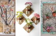 The Most Insanely Creative Vertical Planters Ideas Ever