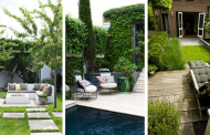 20 Amazing Outdoor Ideas Landscape Designs
