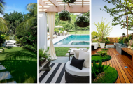 20 Best Backyard Design Ideas For Small Yards