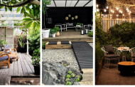 20 Best Patio Design Ideas Ever !