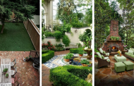 20 Gorgeous Backyard Landscaping Ideas That Will Take Your Breath