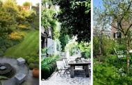 20 Wonderful Outdoor Ideas Landscape Designs