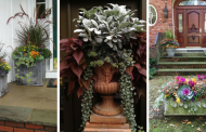 20 Wonderful Fall Container Ideas That Will Blow Your Mind