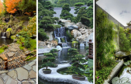 20 Stunning Japenese Garden Ideas That Comes From Another Planet