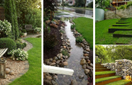 20 Wonderful Landscaping Ideas