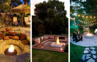 24 Unique Backyard Ideas
