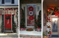 20 Ideas To Prepare Your Garden For The Christmas