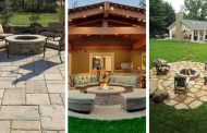 20 Nice Outdoor Patio Design Ideas for Backyard