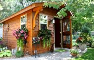 Wooden Garden Sheds - Best Small and Large Wooden Shed