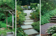 15 Tips for Designing a Garden