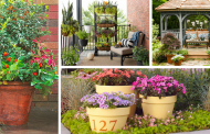 9 Creative Garden Ideas and Landscaping Tips