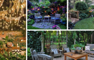 20 MAGICAL SECRET GARDEN DESIGNS
