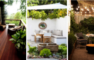 20 Best Patio Decorating Ideas