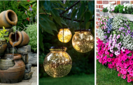 20 Amazing Garden Ideas