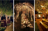 20 Fantastic Outdoor Lighting Ideas