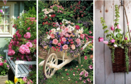 20 Creative Container Garden Ideas Will Amaze You