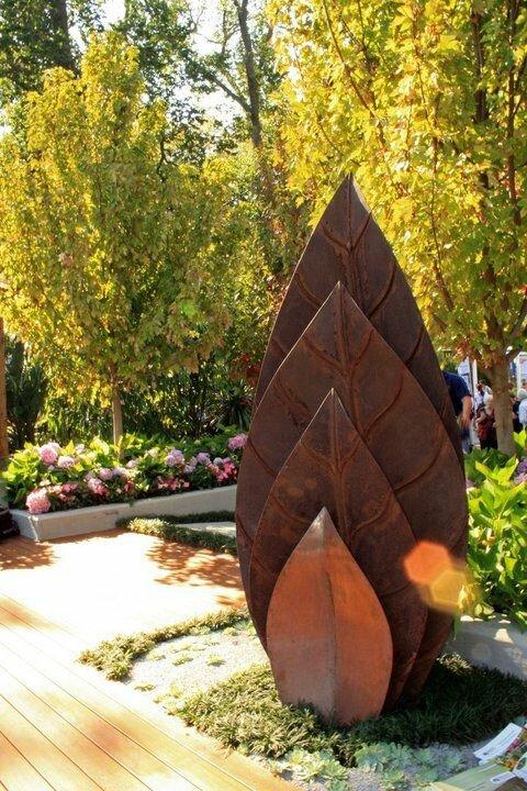 Garden Art And Sculpture