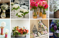35 Artistic DIY Ideas For Floral Arrangements
