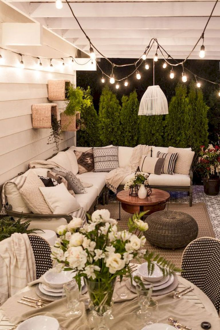charming garden seating ideas native design | 20 Affordable And Beautiful DIY Backyard Seating Area Ideas