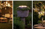 20 small backyard landscapes tips you may afford