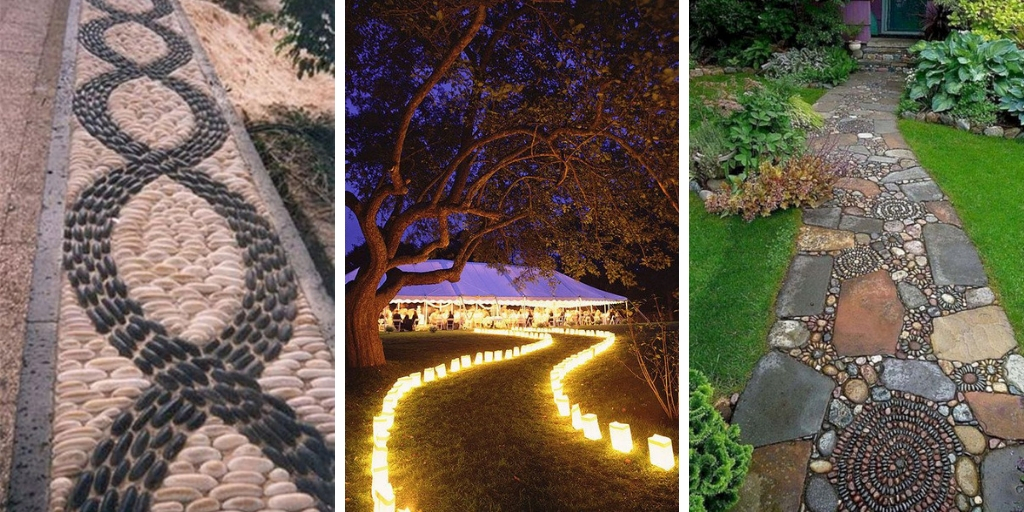 25 of Most Beautiful Pathway Ideas