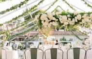 19 Outdoor Wedding Ideas