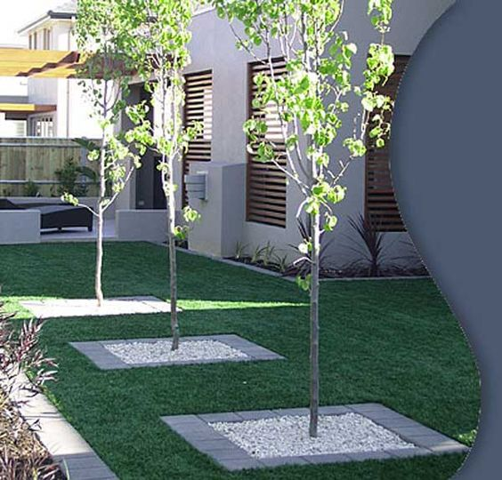 Diy Easy Front Yard Landscaping Ideas: 21 Beautiful Front Yard Ideas That Will Inspire You