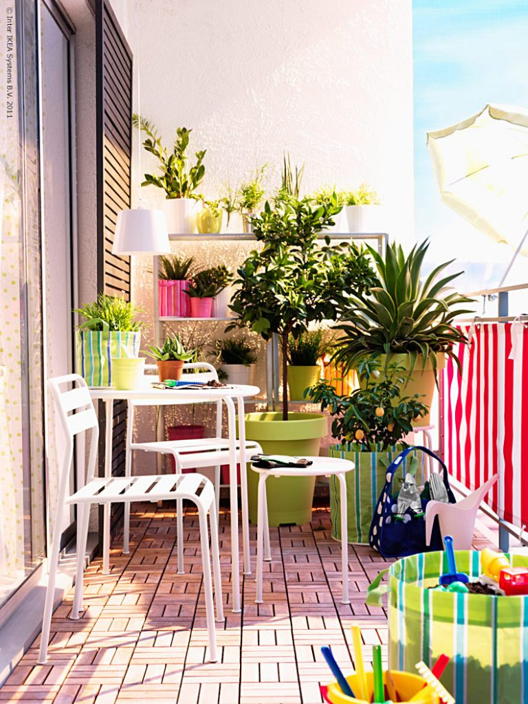 Balcony Garden Ideas A Collection Of The Best And The
