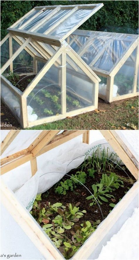 24 cheap easy diy greenhouse designs you can build yourself. Black Bedroom Furniture Sets. Home Design Ideas