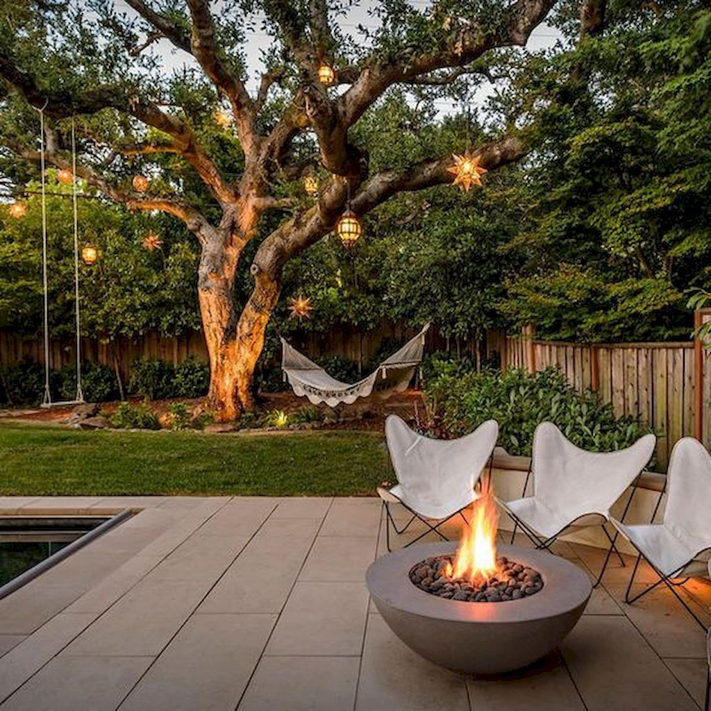 30 Backyard Ideas You\'ll Fall in Love With