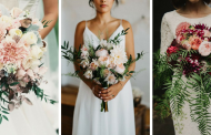 21 Of The Most Amazing Wedding Flowers