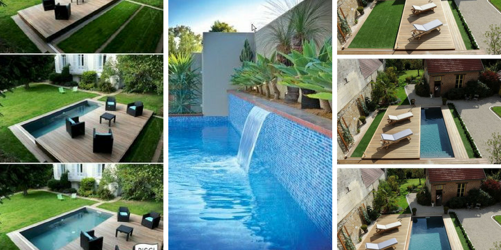 20 Beautiful Swimming Pool Designs that will definitely ...