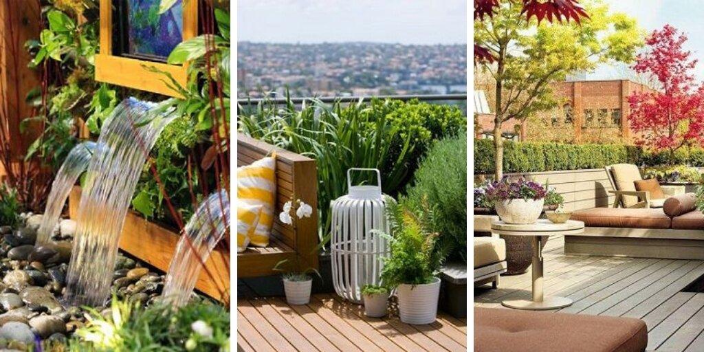 11 Wonderful Rooftop Garden Design Ideas That Will Amaze You