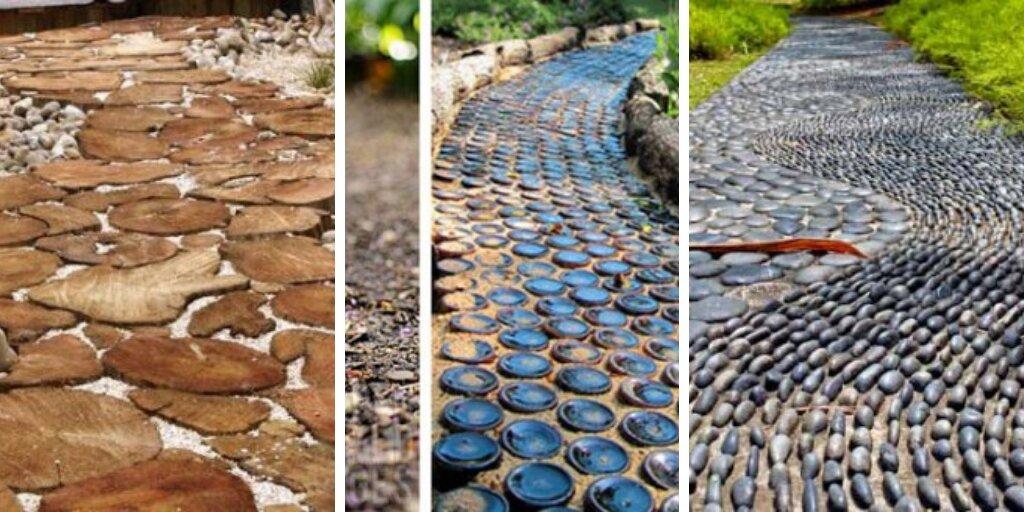 2017's trendiest garden path ideas: 15 astonishing garden paths