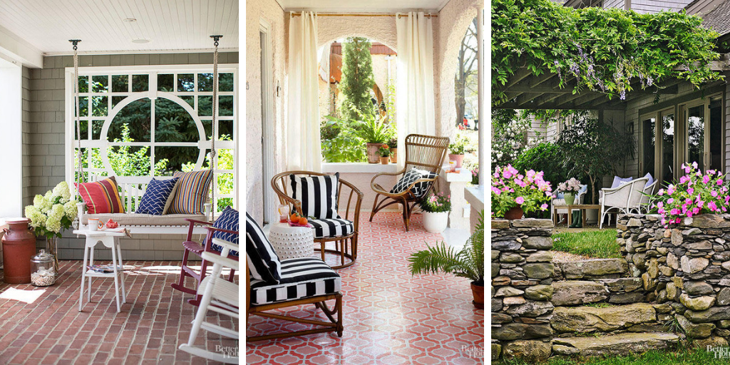 Fabulous DIY Patio ideas that will definitely inspire you