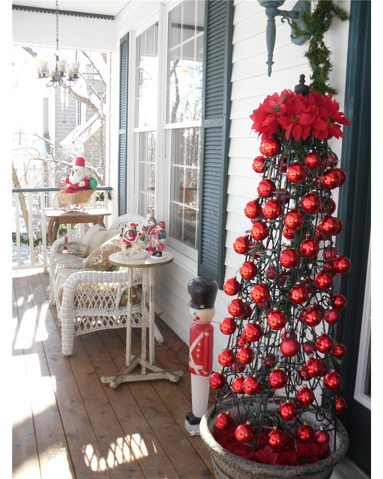 50 beautiful Christmas decorations that will blow your mind