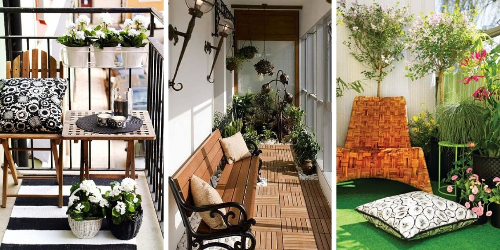 11 Wonderful balcony flooring ideas you don't want to miss