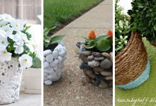 2018's Trendiest 100 DIY planter ideas that will inspire you