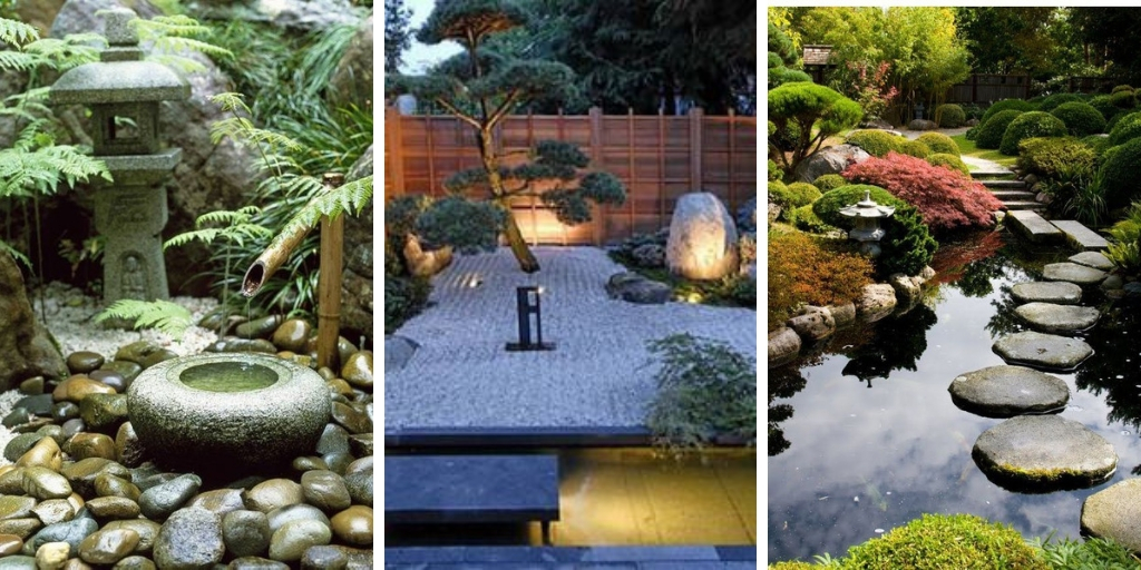 33 Of The World's Most Beautiful Zen Garden Designs
