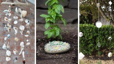 The best DIY garden ideas that you should try
